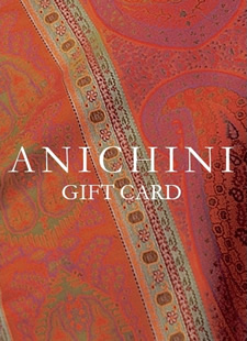 Give an Anichini Gift Card