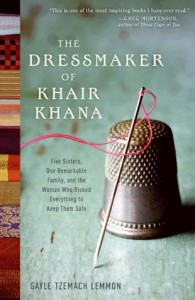 The Dressmaker of Khair Khana - Buy the Book